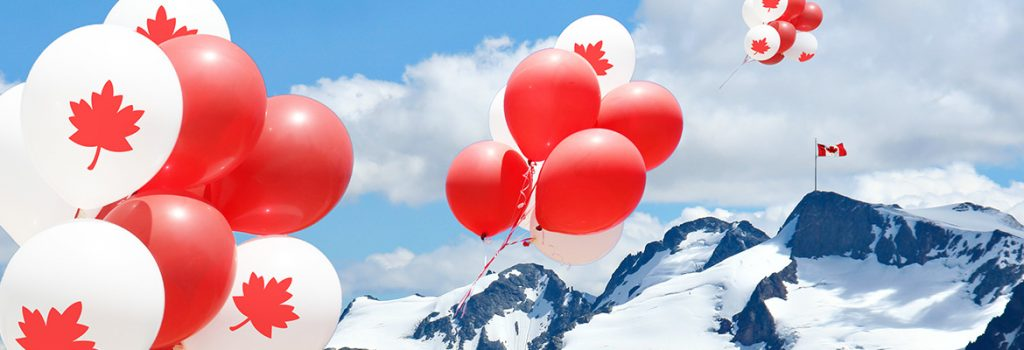 Come enjoy Blue Mountain Canada day here at Stay At Blue Mountain