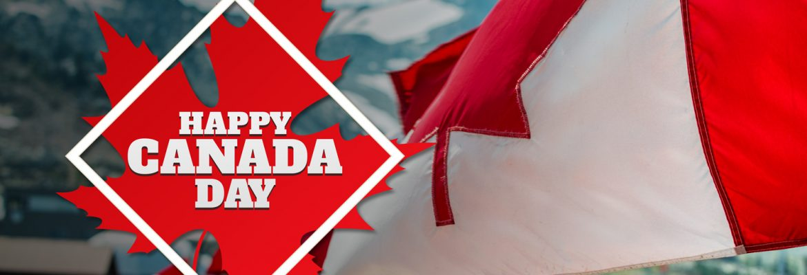 Celebrate Canada Day at Blue Mountain