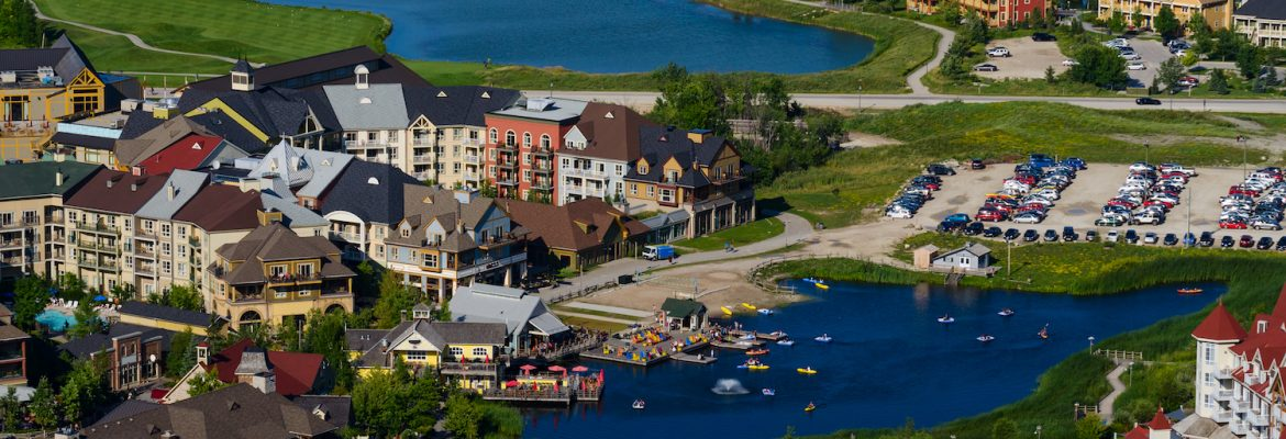What things to do at blue mountain in July | Stay at Blue Mountain