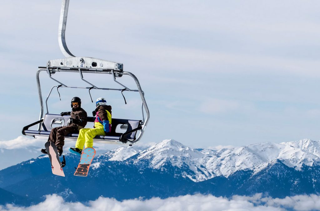 Learn what to wear skiing in today's article by Stay at Blue Mountain