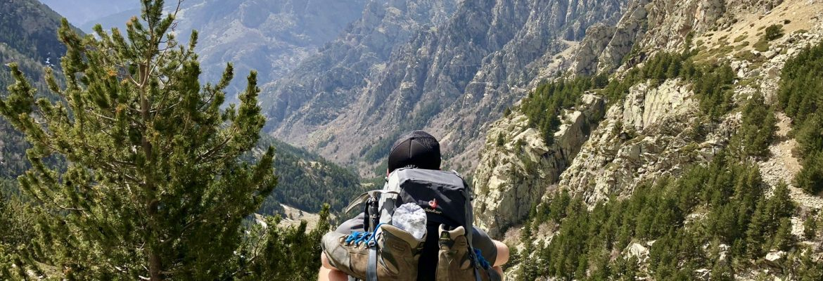 How to pack a hiking back pack and other tips from Stay at Blue Mountain