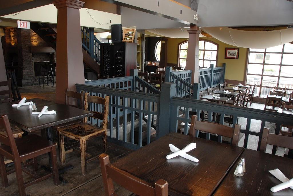 Kaytoo Restaurant & Bar
