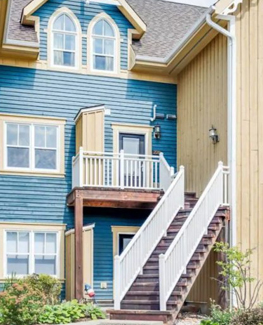 Blue Mountain Chalets for Rent | Stay at Blue Mountain